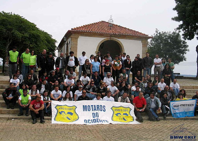 MOTO RALI MOTARDS OCIDENTE