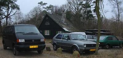 Hyttetur 2003