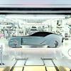 Rolls-Royce Vision concept, Goodwood<br /> <br /> Photo: James Lipman / jameslipman.com