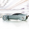 Rolls-Royce Vision concept, Goodwood<br /> <br /> Photo: James Lipman / jameslipman.com