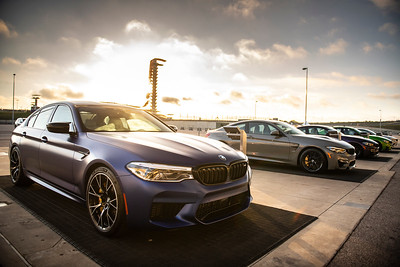 BMW M Certification Training