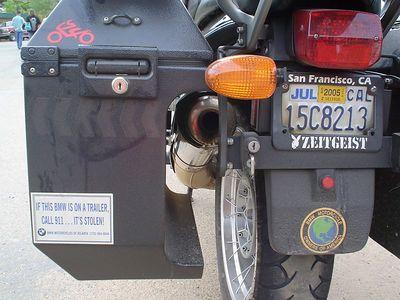 2005 49er Sonora