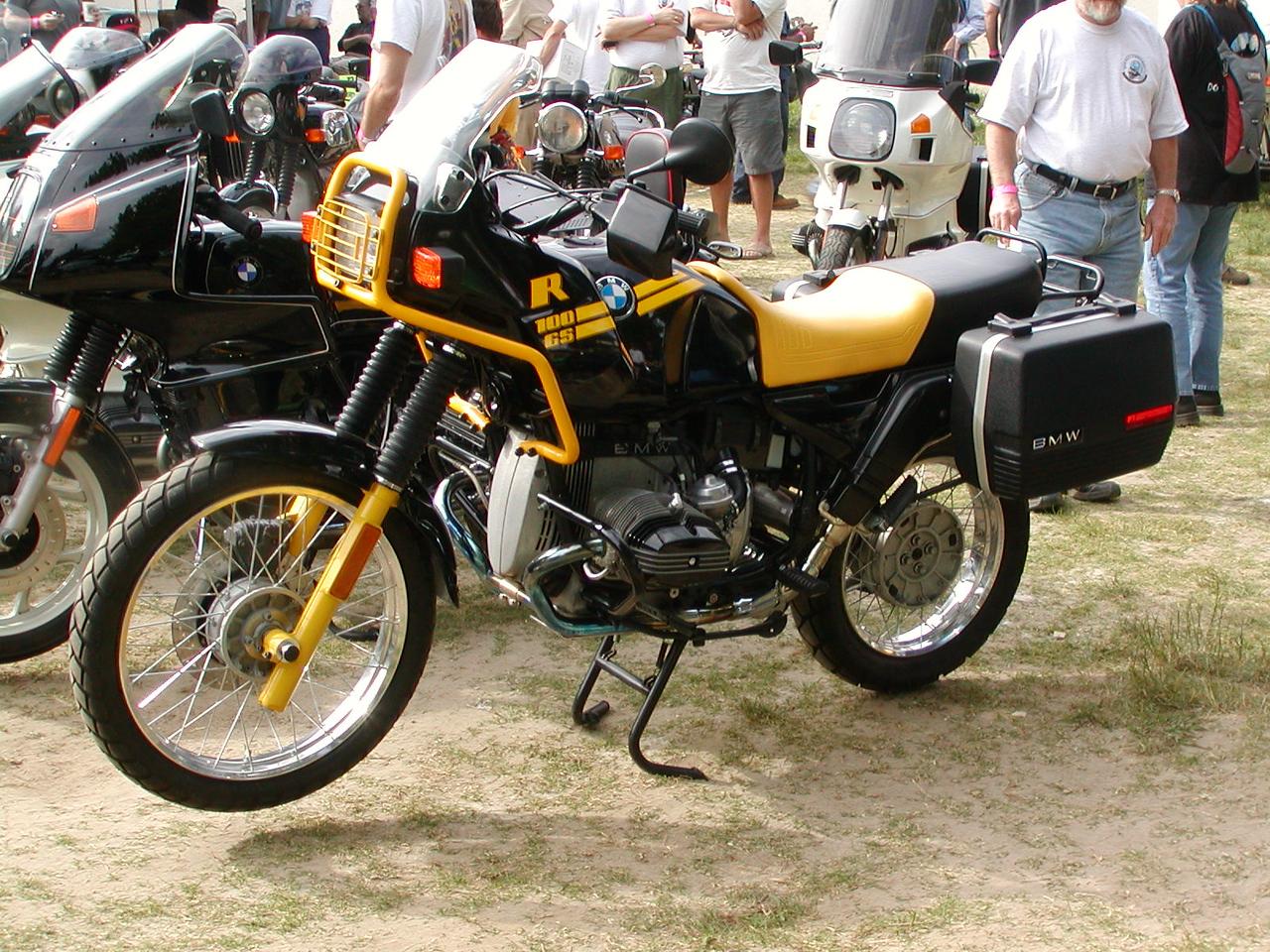 2005 49er Sonoma