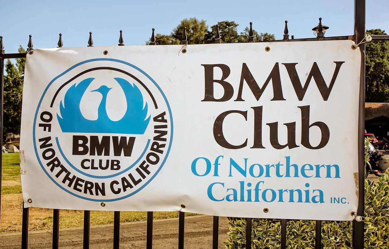 49er BMW Rally
