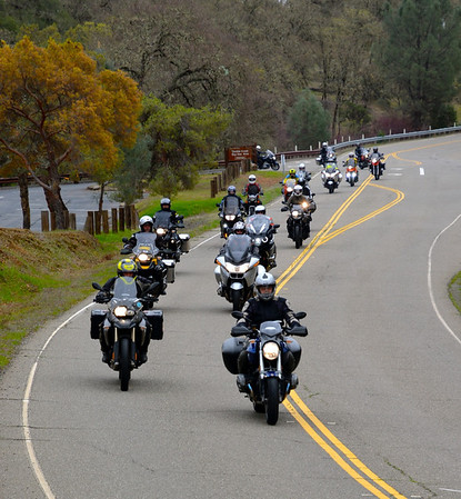 BMW NORCAL Events