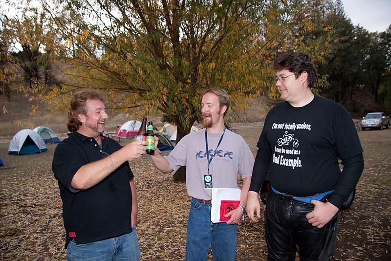 Scott, Warren & Ryan.