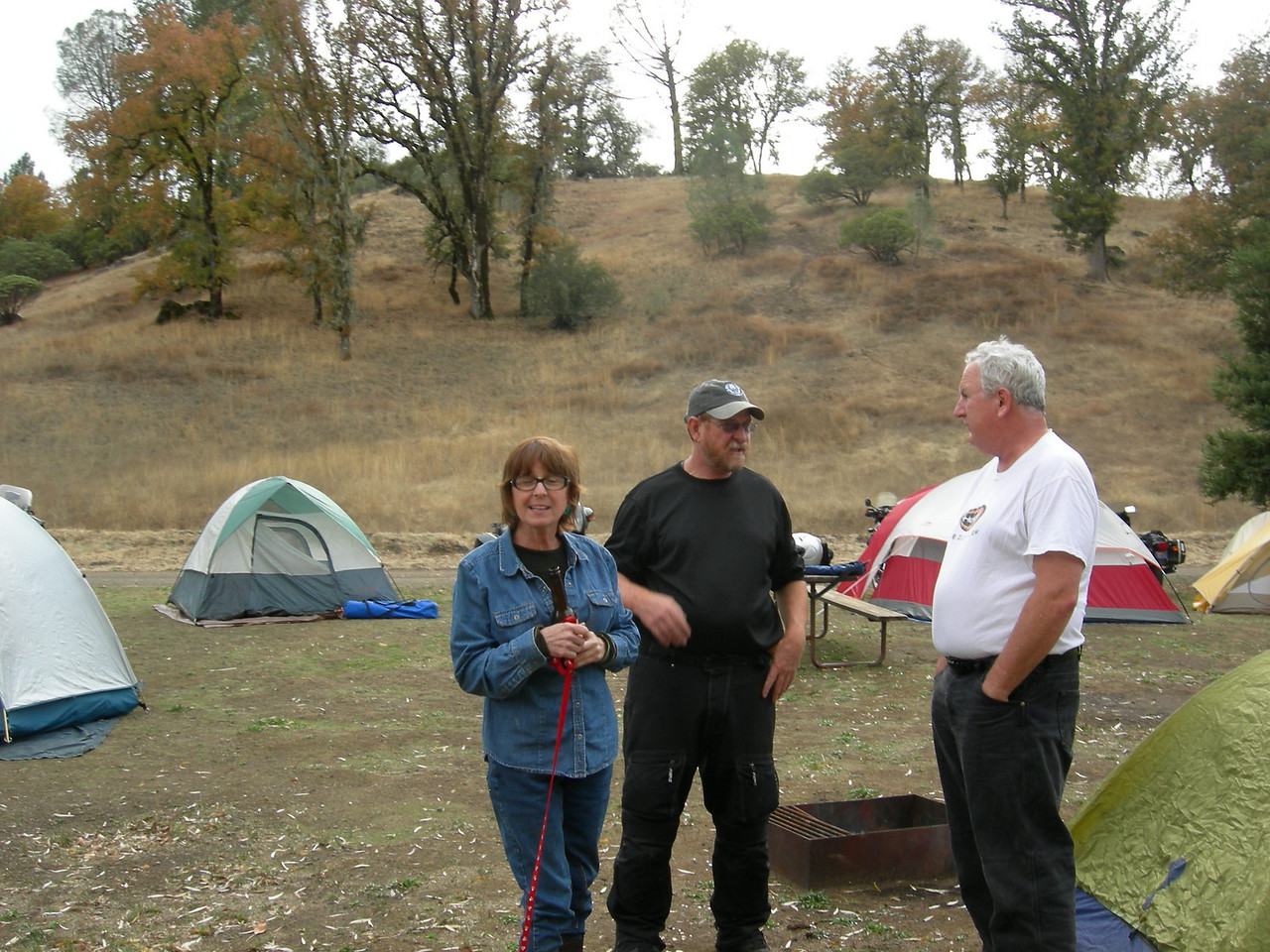 Constance, Richard & Tom