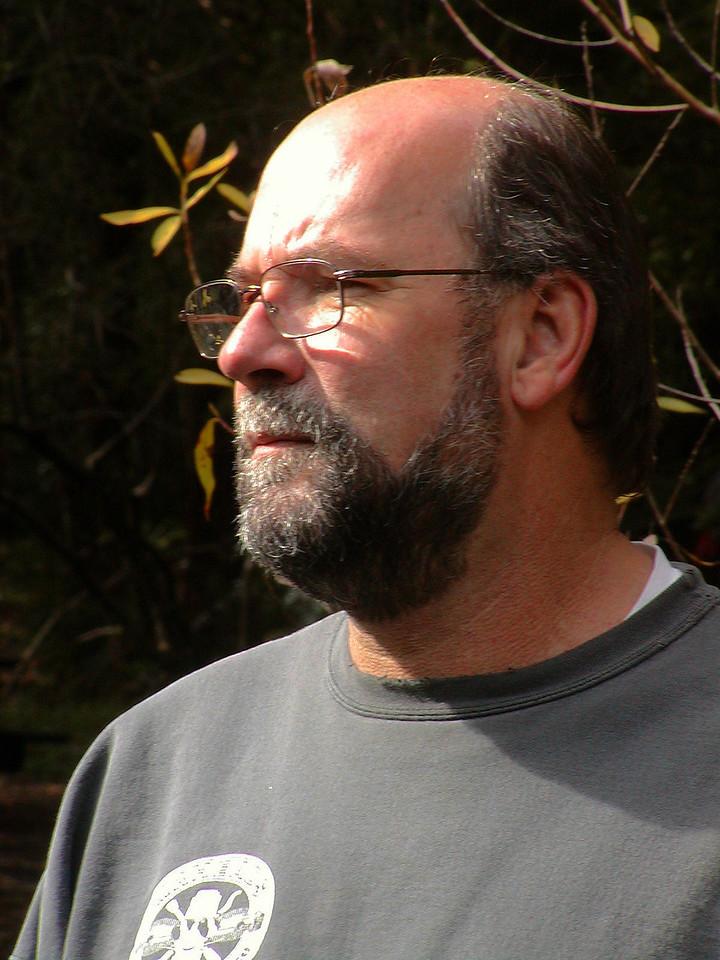 Mark Graessle