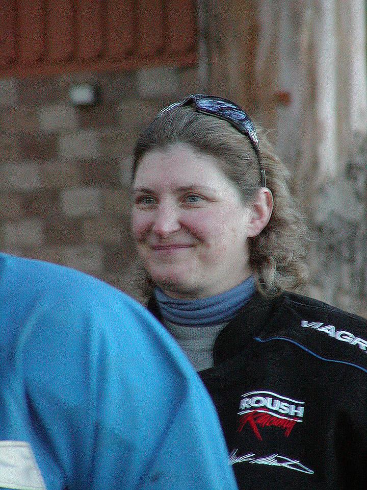 Shelly Bennzler