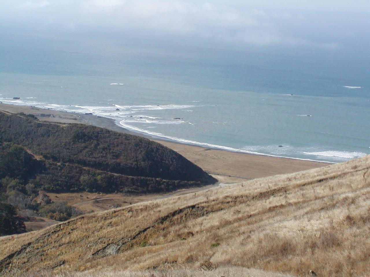 We Found the Lost Coast