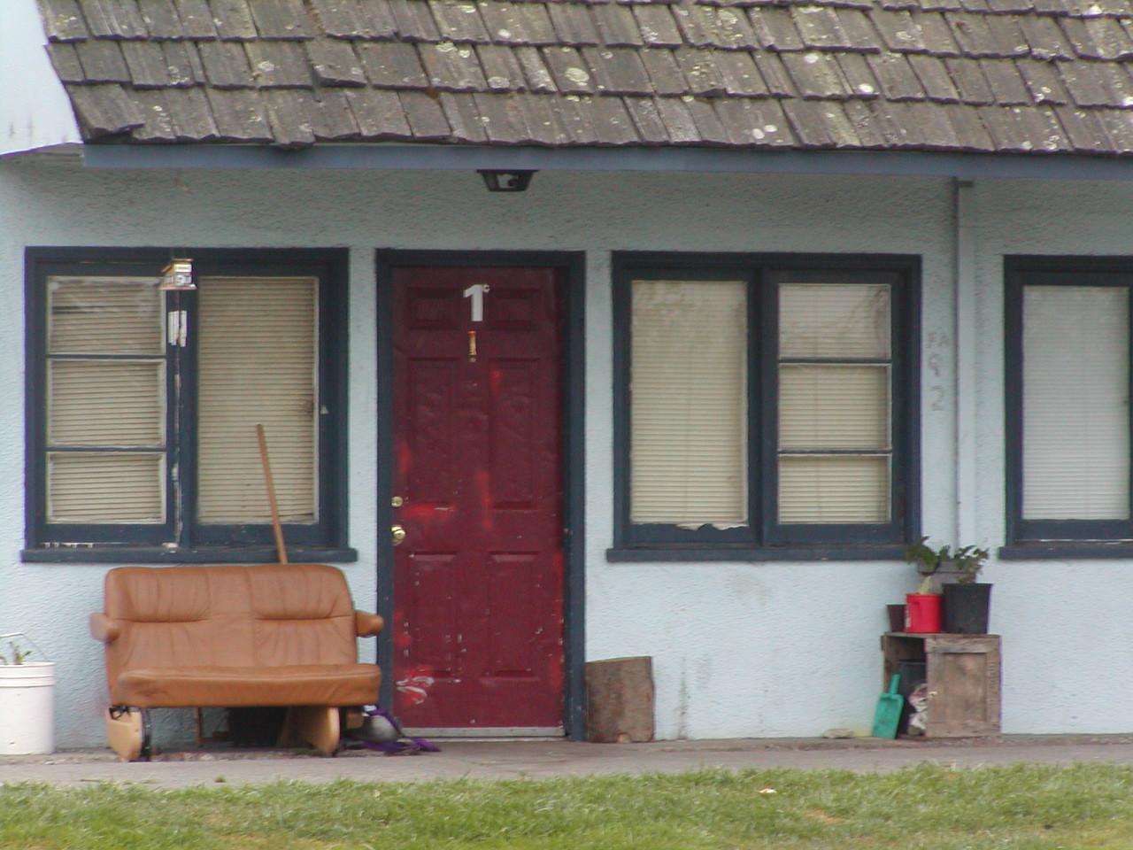 Bob Dodd's Motel
