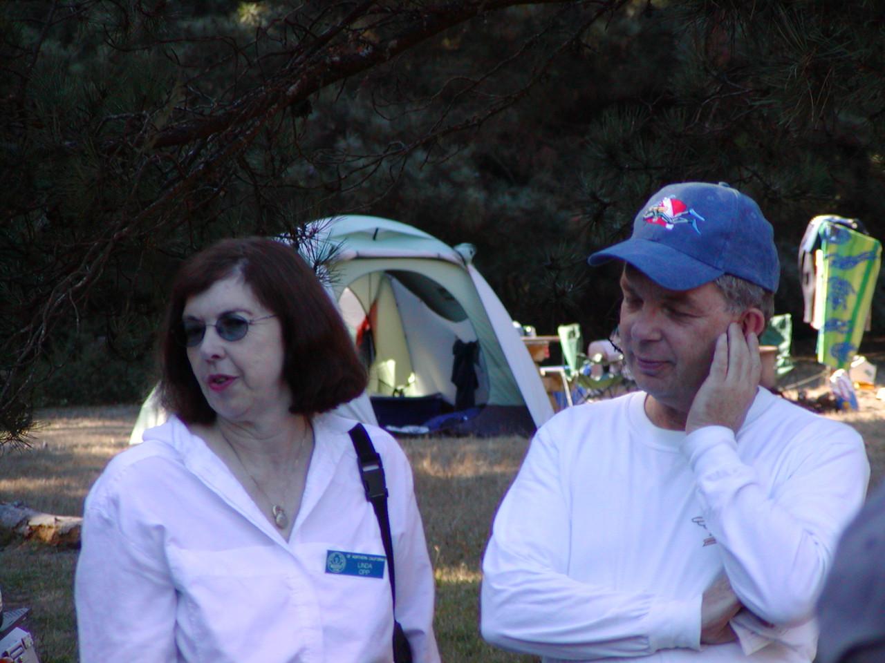 Linda & Wayne Opp