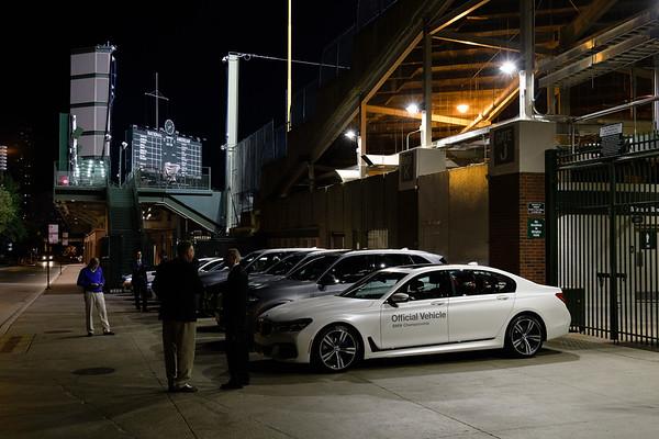 2017 BMW CHAMPIONSHIP