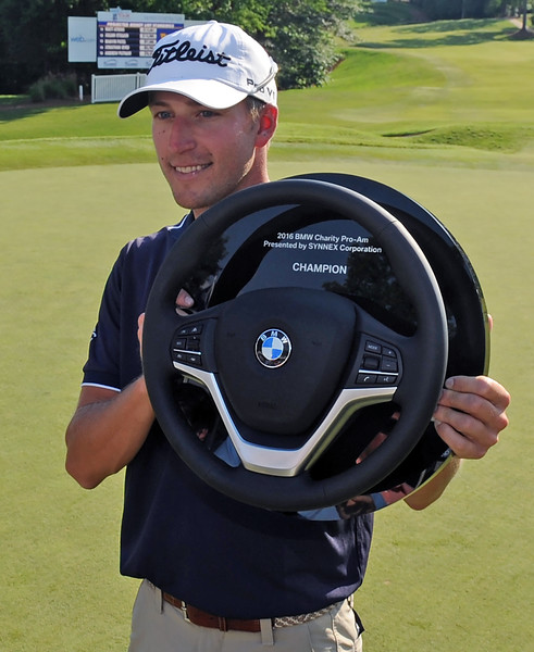 BMW Charity Pro-Am
