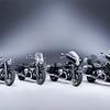 BMW R18 - Full Lineup