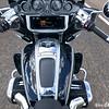 BMW R18 Transcontinental - Back  Seat