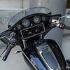 BMW R18 B - Cockpit KW