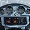 BMW R18 Transcontinental - Dash