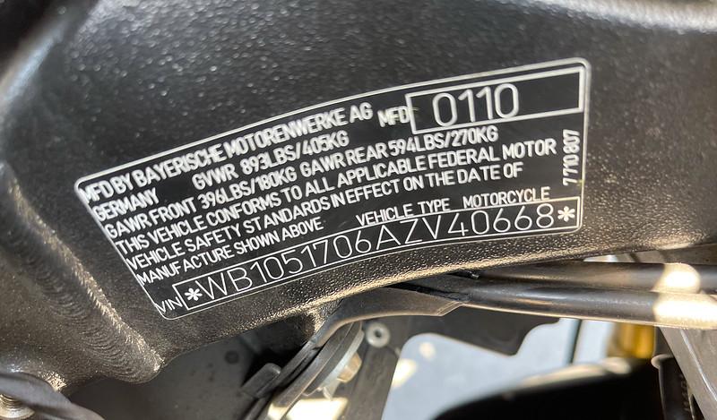 BMW S1000RR -  (13)