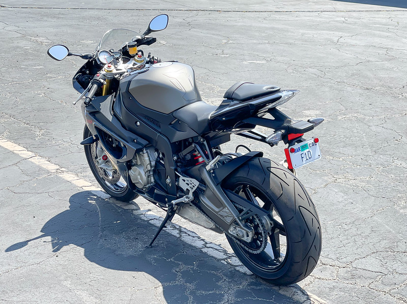 BMW S1000RR -  (25)