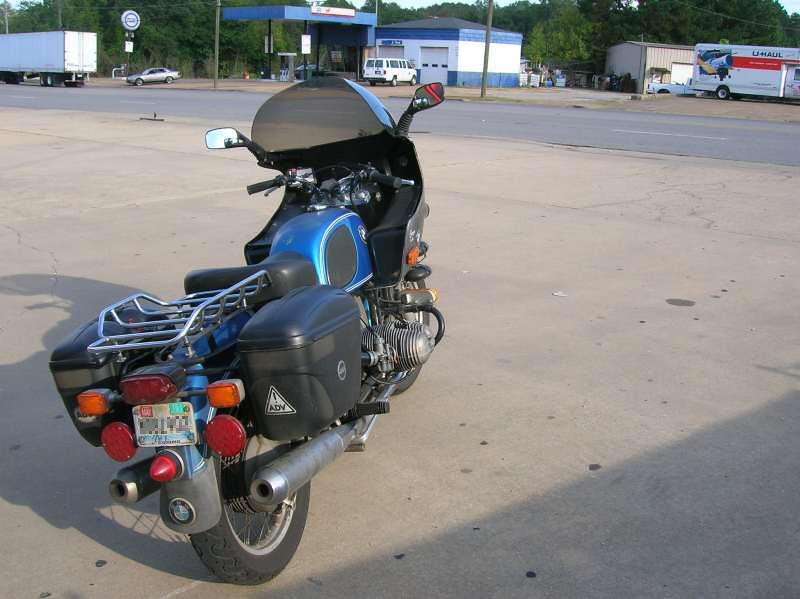 200K-- the bike