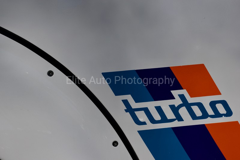 BMW 2002 Turbo Decal