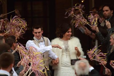 Brandon & Mariana's Wedding