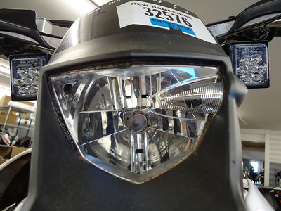 G450X LED Takedown Lights