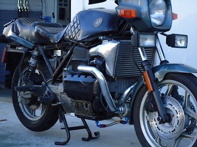 Turbo K100