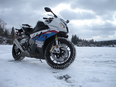 RR Snow Runs Winter 2010
