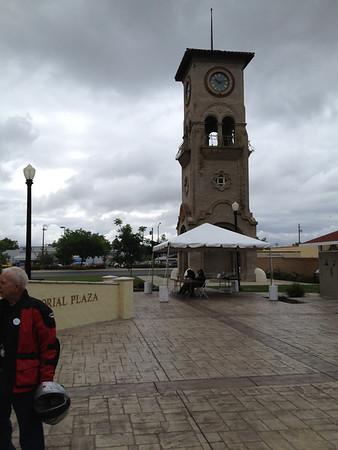 2014 Central Valley Basque Tour