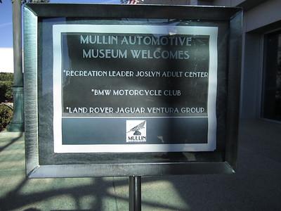 2014 Mullin Automotive