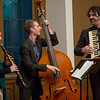 New Moon Trio<br /> Photo: Kevin Fryer