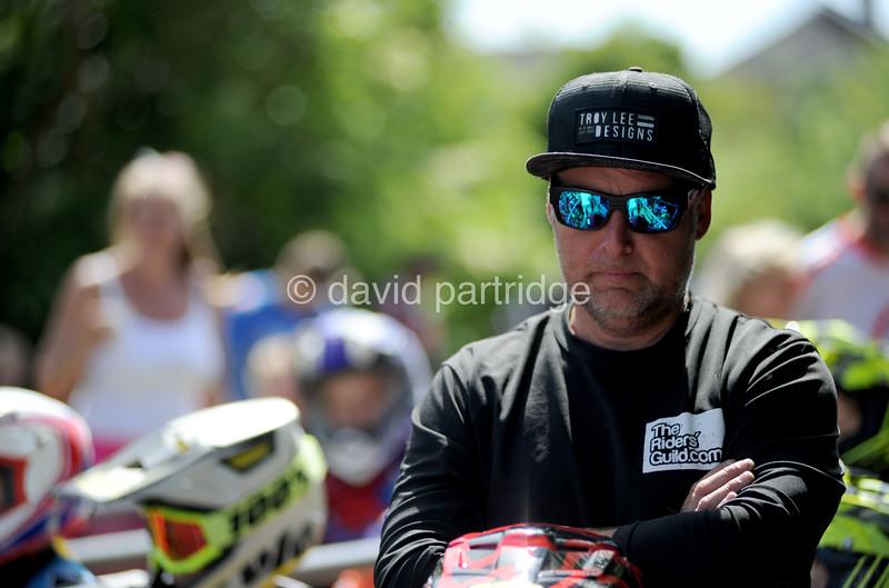 South BMX Regional Series 2017, Round 6, Bournemouth, Dorset, ENGLAND