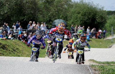 South BMX Regional Series 2017, Round 6, Bouremouth, Dorset, ENGLAND