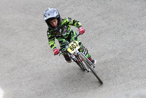 BMX Pointe Du Lac