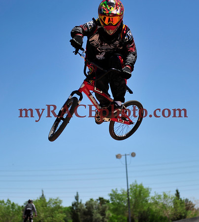 Boulder BMX