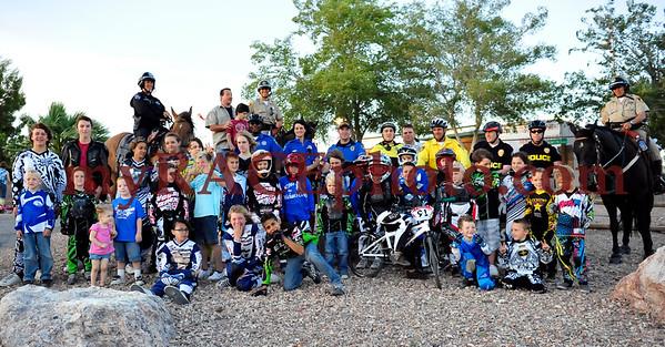 Race for Life - Boulder BMX May 2010 (97 photos)