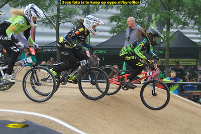 Gent Top Gear BMX Kampioenschap van Vlaanderen 05-06-2016