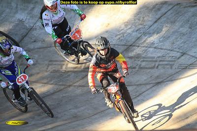 Soumagne Topcompetitie #5 16-10-2016