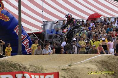 Aarschot Belgisch Kampioenschap 05-07-2009