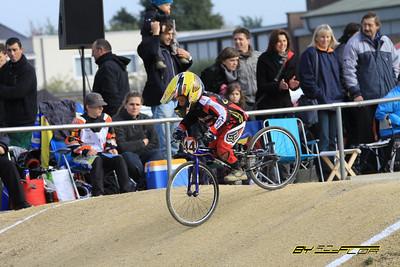 Aarschot Flanderscup 18-10-2009