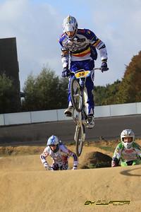 Antwerpen Provinciaal Kampioenschap 25-10-2009