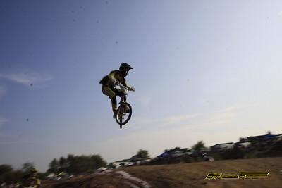 Blegny Topcompetitie 20-09-2009