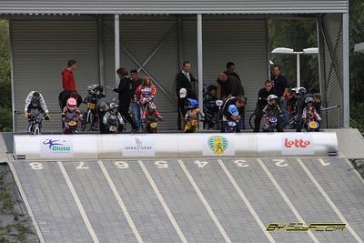 Gent Flanderscup 06-09-2009
