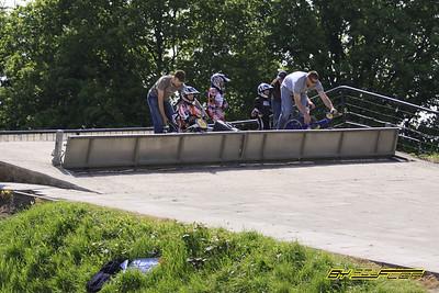Massenhoven Kampioenschap v. Vlaanderen 10-05-2009