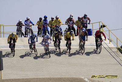 Ranst Topcompetitie 24-05-2009