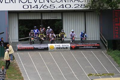 Ravels Topcompetitie 13-09-2009