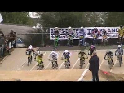Video Aarschot Flanderscup 18-10-2009
