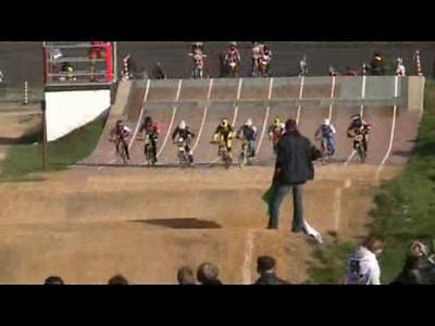 Video Antwerpen Provinciaal Kampioenschap 25-10-2009